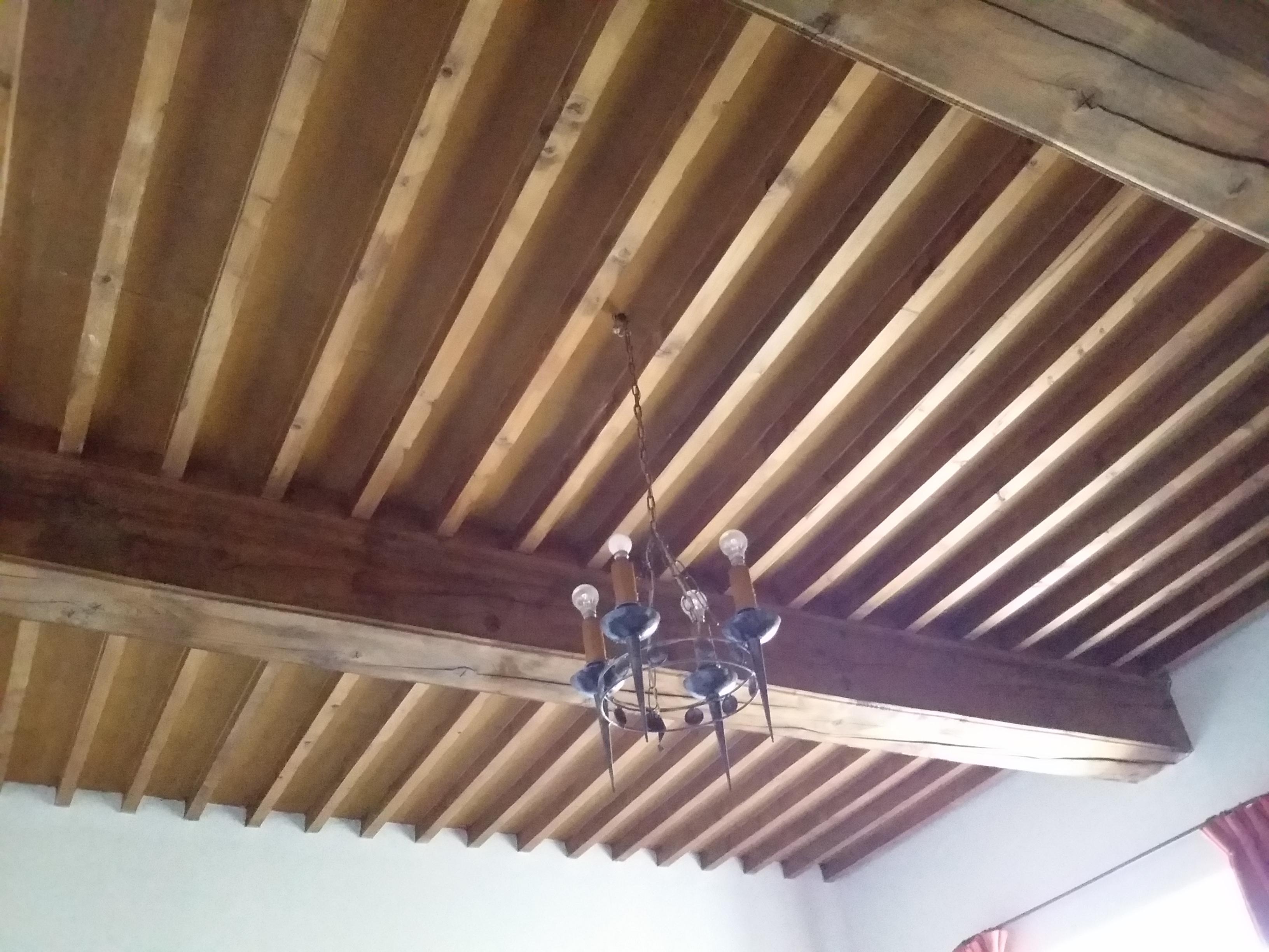 plafond la fran aise les amis du vieux lan on. Black Bedroom Furniture Sets. Home Design Ideas